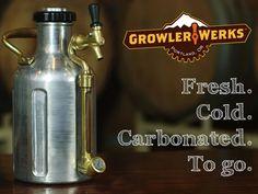 Tote your #beer like a #Portlandia-n! @GrowlerWerks launches #Kickstarter: https://www.kickstarter.com/projects/growlerwerks/the-ukegtm-pressurized-growler-for-fresh-beer #Portland #PDX