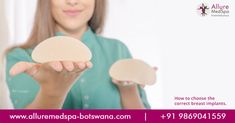 Breast Augmentation Surgery is a commonly performed surgical procedure to increase the breast size and cleavage area.
