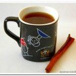 Chá de Gengibre com Cravo e Canela Milkshake, Tableware, Detox, Vegan Food, Chocolates, Tea Time, Winter, Fitness, Ginger Tea Recipes