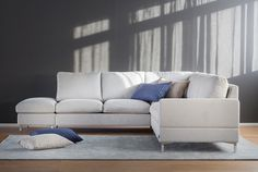Inkoo, Isku Home Joko, Home Collections, Couch, Furniture, Home Decor, Style, Swag, Settee, Decoration Home