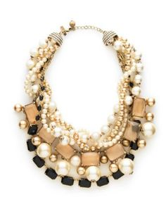 kate spade necklace what a great statement