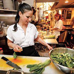 Chef Amanda Cohen: Love the Whole Veggie | CookingLight.com