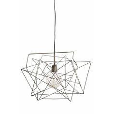 StEyl - House Doctor Hanglamp Asymmetric