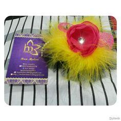 Headband gotik Idr Rp 65.000