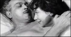 PAULO GRACINDO - FOTO - 00015 - a falecida - filme produzido BASEADO  a obra de NELSON RODRIGUES - ao lado de FERNANDA MONTENEGRO