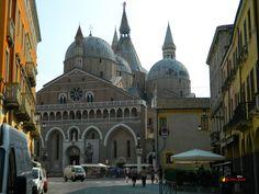 Basilica of Saint Anthony of Padova, Nikon Coolpix L310, 10.2mm,1/800s, ISO80, f/10.2, 201507170906