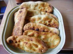 Pane rustico tipo Saltimbocca molto buono,sbrigativo,da cucinare anche in padella