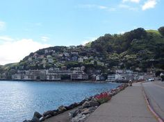 SAUSALITO, CALIFORNIA sausalito+california   Sausalito Tourism and Vacations: 36 Things to Do in Sausalito, CA ...