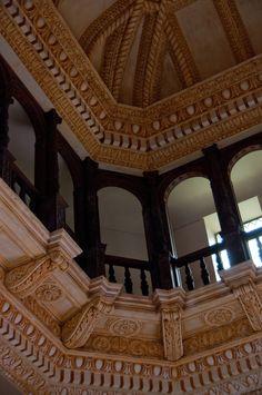 Universidad de Puerto Rico, Inside La Torre
