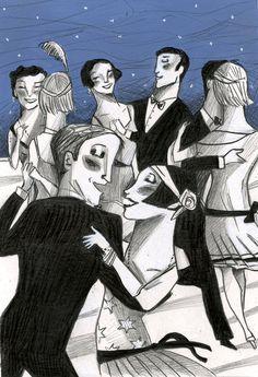 Ignasi Blanch, 'El Gran Gatsby' http://www.nordicalibros.com/ficha.php?id=210