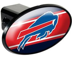 NFL Buffalo Bills Trailer Hitch Cover *** Find out more about the great product at the image link.Note:It is affiliate link to Amazon. #TravelAccessories