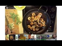 Cooking Caribbean Cuisine w/ Chef Larry S02E09 - St. Lucia Sangria Glaze...