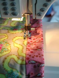 cool blog with tons of cute sewing projects