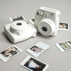 Location Appareil photo Polaroid pour vos jolies fêtes (Mariage, EVJF, baby shower, baptême, anniversaire, ...)