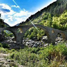 The Devil's Bridge, Bulgaria Landscape photography, nature photography Landscape Photography, Nature Photography, Bulgaria, Bridge, Magic, In This Moment, Scenery Photography, Wildlife Photography, Legs