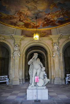 Ludwigsburg Palace ~ Stuttgart ~ Baden-Württemberg ~ Germany