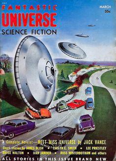 Fantastic Universe- March 1955, via Flickr.