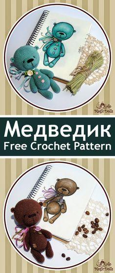 PDF Медведик-житель сумки. FREE amigurumi crochet pattern. Бесплатный мастер-класс, схема и описание для вязания игрушки амигуруми крючком. Вяжем игрушки своими руками! Медведь, мишка, медвежонок, teddy bear. #амигуруми #amigurumi #amigurumidoll #amigurumipattern #freepattern #freecrochetpatterns #crochetpattern #crochetdoll #crochettutorial #patternsforcrochet #вязание #вязаниекрючком #handmadedoll #рукоделие #ручнаяработа #pattern #tutorial #häkeln #amigurumis