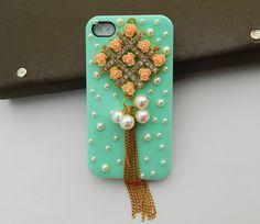 iPhone case iPhone 4 case iPhone 5vcase   iPhone by dnnayding, $21.99
