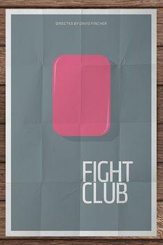 minimal fight club