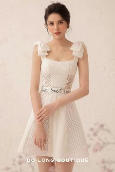 New dress party chic sleeve ideas Trendy Dresses, Simple Dresses, Cute Dresses, Casual Dresses, Short Dresses, Prom Dresses, Dress Outfits, Fashion Dresses, Oriental Fashion
