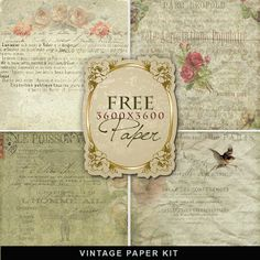 Friday's Guest Freebies ~ Far Far Hill ♥♥Join 2,420 people. Follow our Free Digital Scrapbook Board. New Freebies every day.♥♥