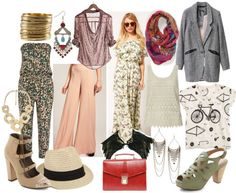 """How to dress like the girls of HOB's """"girls"""""""