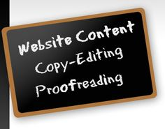 I will write web content for any website for $15