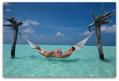 Maldives for honeymoon :D