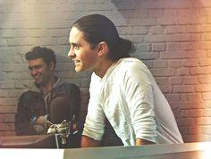 Jared Leto...so cute!