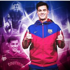 #Philip#Coutinho#7#Fc#Barcelona#2K18#Motivation#Football#For#Ever#Welcome#Bienvenue#Welcomen @phil.coutinho @fcbarcelona