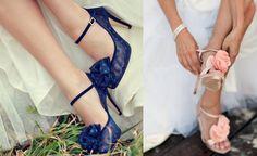 scarpe sposa 2015 scarpe colorate