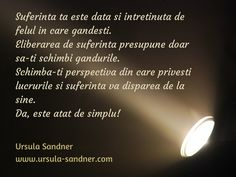 Ursula Sandner - Use your strength Ursula, True Words, Adele, Personal Development, Philosophy, Love You, God, Quotes, Life