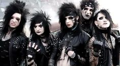 Black veil brides music is great! The lyrics are inspirational,the sound is amazing, great musicians, and the message the band has behind their music is great! Black Veil Brides is one of my favorite bands! BVB army!