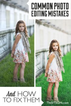 3 Common Photo Editing Mistakes And How To Fix Them with Lightroom. Photography Lessons, Photoshop Photography, Photography Tutorials, Creative Photography, Digital Photography, Photography Backdrops, Portrait Photography, Beginner Photography, Landscape Photography
