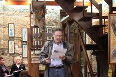 Poesia na Galeria 3: NA HORA DE PÔR A MESA, ÉRAMOS CINCO