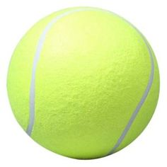 Large Dog Ball for Pet Chew Toy Pet Puppy Inflatable Tennis Ball Thrower Chucker Ball Launcher Play Toy for Dogs Dog Chew Toys, Dog Toys, Pet Puppy, Pet Dogs, Tennis Ball Thrower, Tennis Balls For Dogs, Dog Ball Launcher, Pet Ball, Cricket