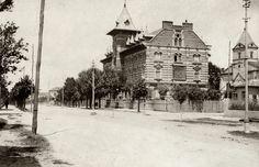 Ruse, Bulgaria, 1926