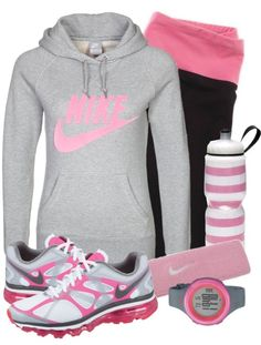 Ready to Run by qtpiekelso  liked on Polyvore