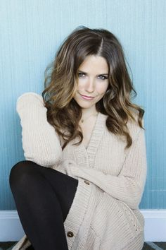 Sophia Bush- actress, director, born 07/08/1982   Pasadena, California