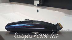 Remington Multigroomer Test: Remington PG6160 im Praxis Test