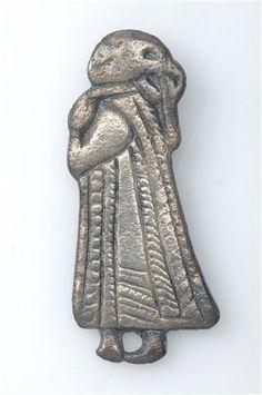 Silver pendant from Birka grave Bj 825 http://mis.historiska.se/mis/sok/fid.asp?fid=108915