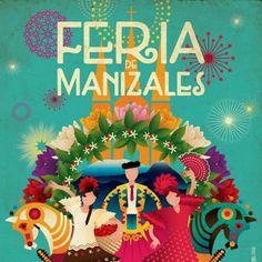 Feria de Manizales