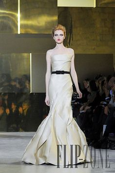 Stéphane Rolland Spring-summer 2010 - Couture