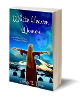 White Heaven Women (New). White Heaven, Promotion, June, Templates, 3d, Books, Women, Stencils, Libros
