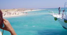 Take amazing photos in Gifun Island Trip pin Hurghada  #Hurghada  www.egyptra.com