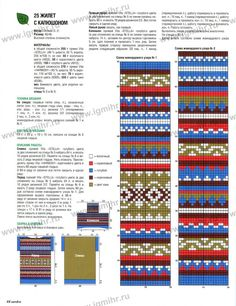 Monet's Garden Sweater free pattern Knitting Machine Patterns, Fair Isle Knitting Patterns, Fair Isle Pattern, Crochet Stitches Patterns, Knitting Charts, Loom Patterns, Loom Knitting, Knitting Stitches, Hand Knitting