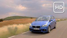 BMW Grand Tourer