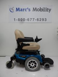 The Jazzy 1122 is a Extremely Popular power chair because it performs Great Indoors, but is Even Better Outside! Powered Wheelchair, Types Of Flooring, 3 Months, Pride, Chairs, Range, Popular, Cookers, Popular Pins