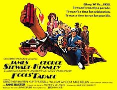 Fool's Parade - USA (1971) Director: Andrew V. McLaglen